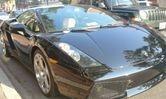 auto di lusso e descrizioni veicoli