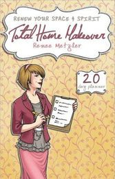 Shop Total Home Makeover Book