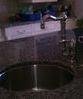 Kitchen Sink Faucet Installation