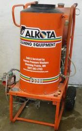 Alkota Pressure Washer