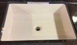 New Square Sink Marble or Granite