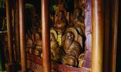 Becker Woodcarving Museum, Dyersville, IA