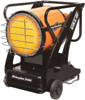 Val 6 MPX Radiant Heater