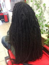 Braids by Bee does box braids, Dreadlocks, corn rows, invisible Braids, ghana braids and more