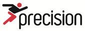 Precision Company Logo.