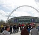 Wembley Football Stadium United Kingdom