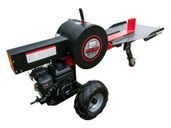 Iron Baltic kinetic log splitter