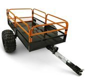 ATV / UTV  / Side by Side Trailers