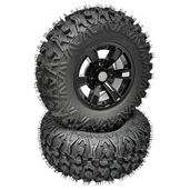 No Limits Patriot All Terrain Tire