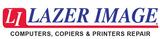 Lazer image, Berkeley, CA
