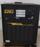 Landa hot pressure washer