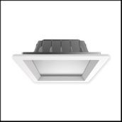 led square down lights Dubai