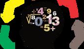 Dominio Matemático Ser Bachiller Preuniversitario Politécnica