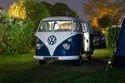 Camper Caravan and Motorhome Lighting