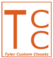 Tyler Custom Closets logo