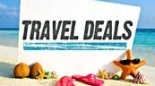 Click for the best travel deals