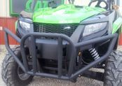 Off Road Body Armor Arctic Cat Prowler XT Brush Guard