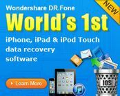 World's First iPhone Supplies