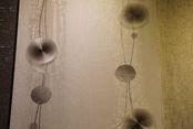 wallpaper sample wall
