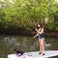 SUP Kayaking with your canine Si Como No Inn