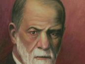 Sigmund Freud , looking into your heart and soul