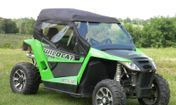 Arctic Cat Prowler Cab Enclosure