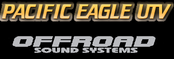 Pacific Eagle UTV Sounds