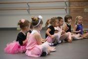 Classe de ballet