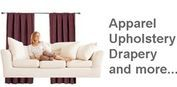 apparel upholstery drapery amd more
