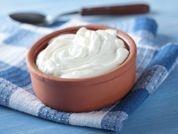 Eat Greek yogurt as a probiotic