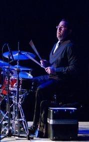 Silkee Smoove Drummer