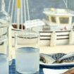 Greek lunch, ouzo and sardines, by Greek2m