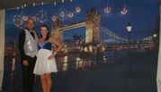 Our NYE Backdrop
