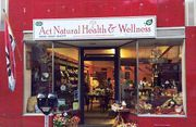 Act Natural Health & Wellness, 24 Water Street, Torrington CT. 06790