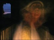 A Victorian Ghost from the he great fire of Newcastle and Gateshead