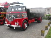 2014 Weston Super Mare Pageant of Motoring