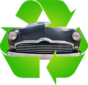 we buy junk cars not for resale but for recycle