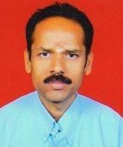 Mr. Veerakumar one of the visitors of the Project Regard.