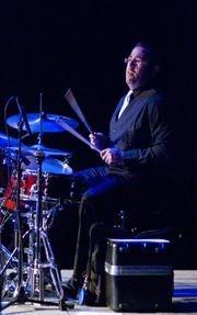 Tony Durrum at Hard Rock Live