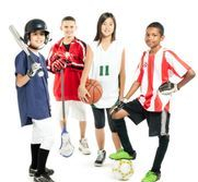 Fit & Healthy - athletic training for young athletes