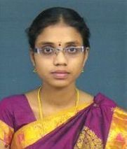 Mrs. Padmavathi - One of the visitors of the Project Regard.