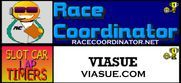 viasue slot car logo