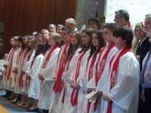 St Luke Ministries- Youth & Family Confirmation Day