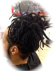 Braids By Bee known to start Loc journeys and maintain same clients for years.