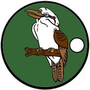 Kookaburra pathtag design