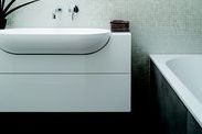 Baths, Basins and Tiles in any colour