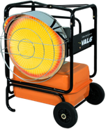 Val6 KBE5L Radiant Heater