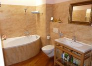 Complete bathroom remodeling including custom walk in showers!