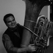Brandon Slone, Tuba Instructor