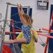 Developmental Gymnastics Performance Athletics Gymnastics